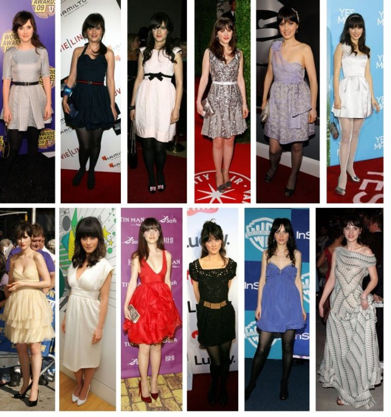 Zooey's Fashion