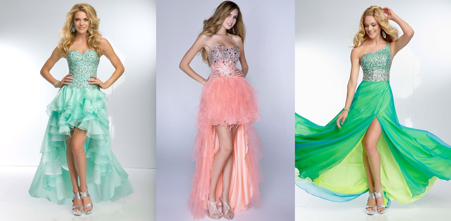 prom dresses in london
