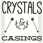 Accessory Brand - Crystals and Casings